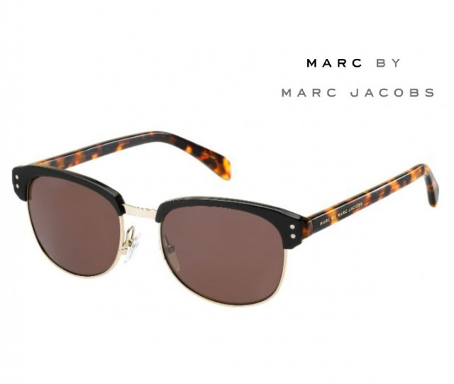 MARC BY MARC JACOBS SUNGLASSES MMJ 491/S LSY