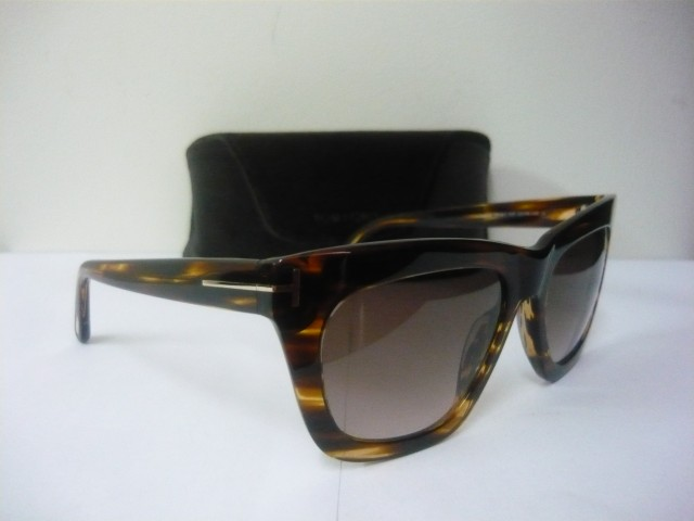TOM FORD SUNGLASSES FT0361 5OF