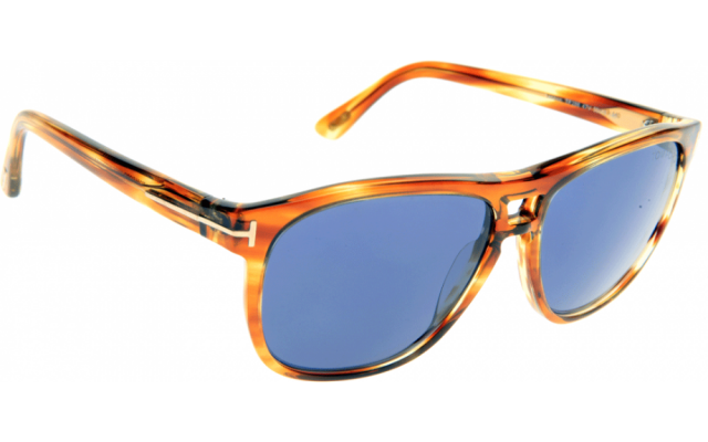 TOM FORD SUNGLASSES FT0288 47V