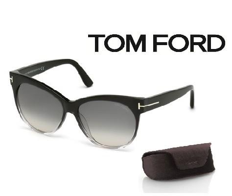 TOM FORD SUNGLASSES FT0330 05B