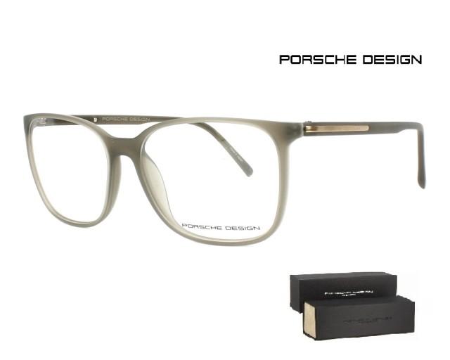 PORSCHE DESIGN OPTICAL FRAMES P8270-B-56