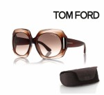 TOM FORD SUNGLASSES FT0385 74F
