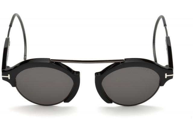 Tom Ford Sunglasses FT0631 49 01A