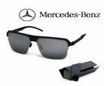 MERCEDES BENZ STYLE SUNGLASSES M1049-A
