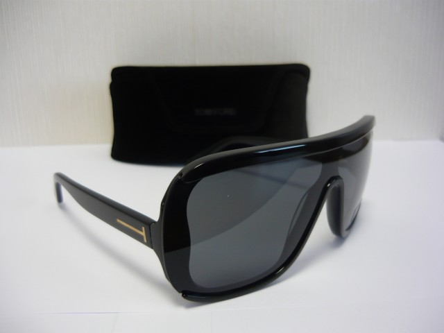 TOM FORD SUNGLASSES FT0559 00 01A