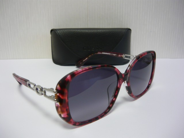 Guess Sunglasses GU7563 C59 74B