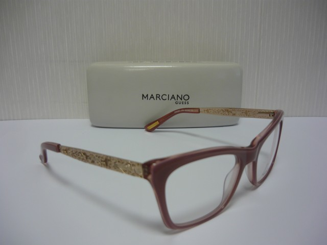 Guess By Marciano Optical Frame GM0267 072
