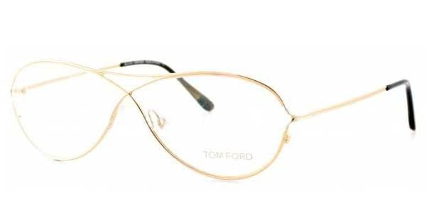 TOM FORD OPTICAL FRAMES FT5160/V 028