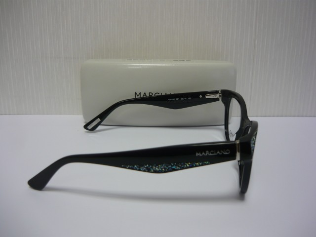 Guess By Marciano Optical Frame GM0320 001