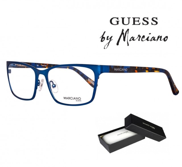 Guess By Marciano Optical Frame GM0271 091
