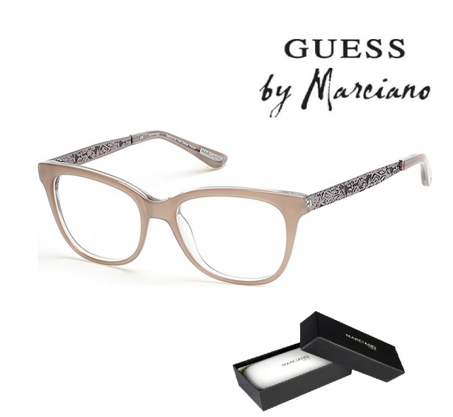Guess by Marciano Optical Frame GM0268 047