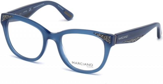 Guess By Marciano Optical Frame GM0319 090