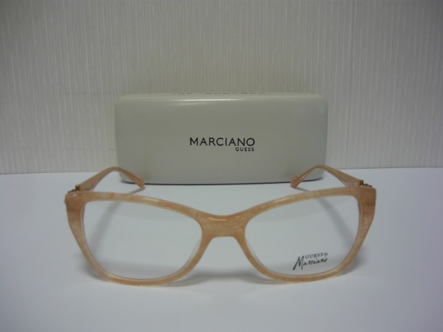 Guess By Marciano Optical Frame GM0197 PE