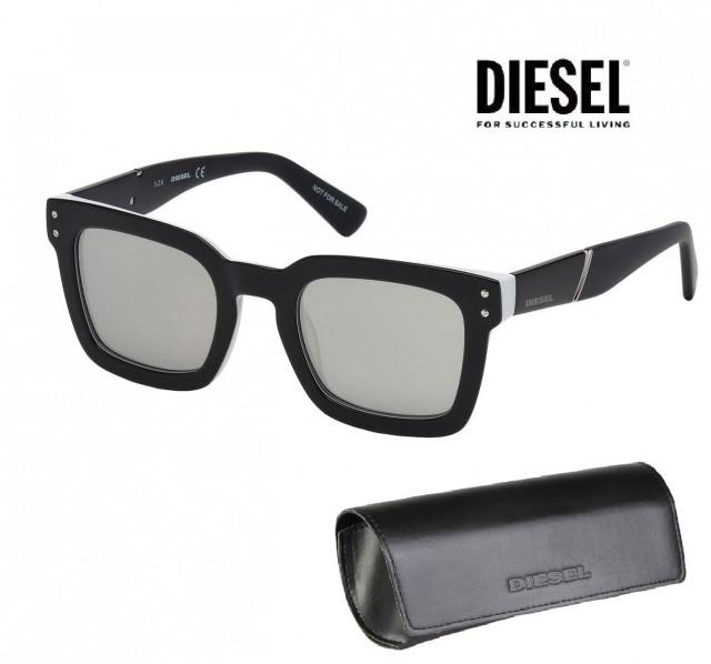 Diesel Sunglasses DL0229 05C 50