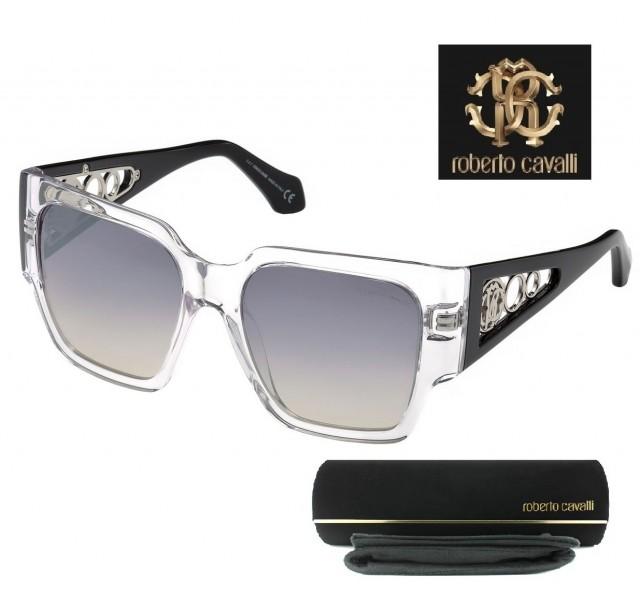 Roberto Cavalli Sunglasses RC1079 26X 55