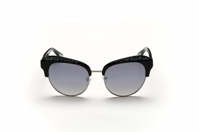 Guess by Marciano Sunglasses GM0777 01C 55