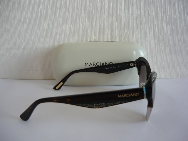 Guess by Marciano Sunglasses GM0777 52F 55