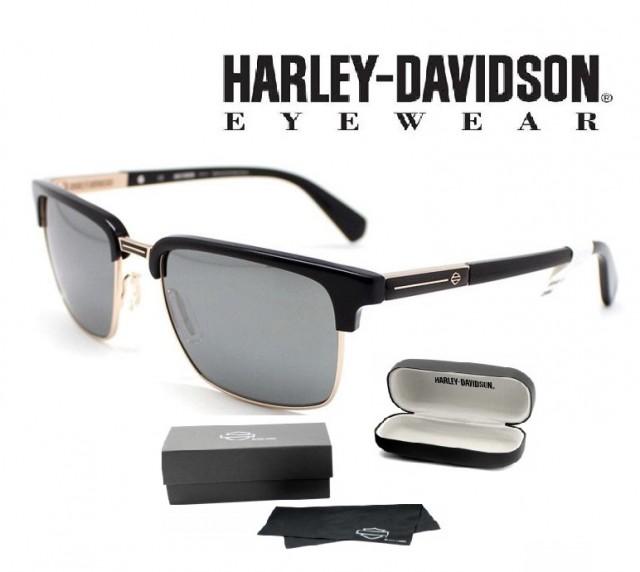 Harley Davidson Sunglasses HD2020 01C 54