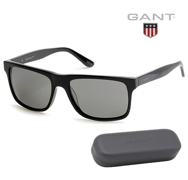 Gant Sunglasses GA7041 01D 56