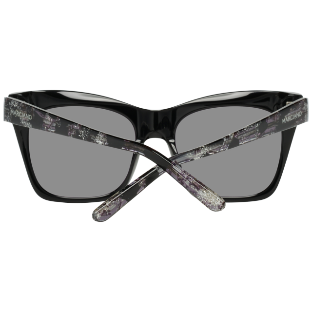 Guess by Marciano Sunglasses GM0759 01C 55