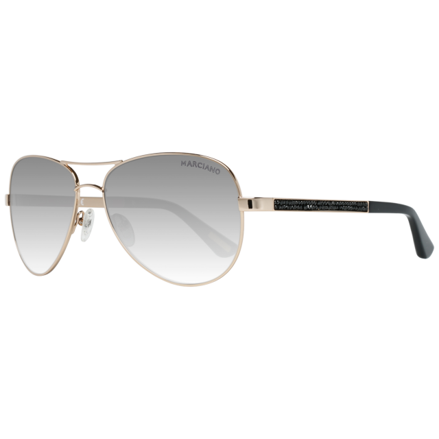 Guess by Marciano Sunglasses GM0754 32B 60