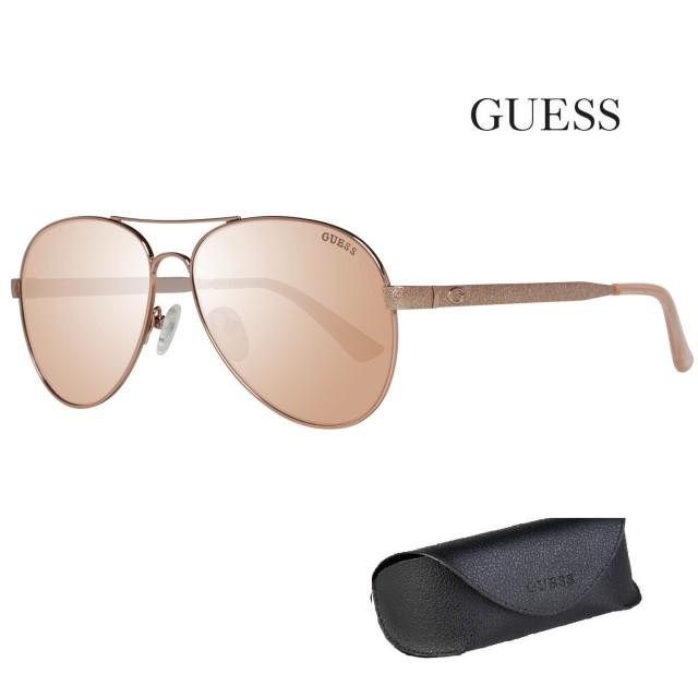 Guess Sunglasses GU7501 28F 58