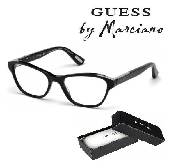 Guess by Marciano Optical Frame GM0299-S 005 53