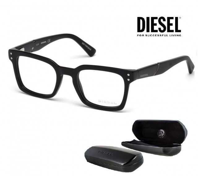 Diesel Optical Frame DL5229 001 50
