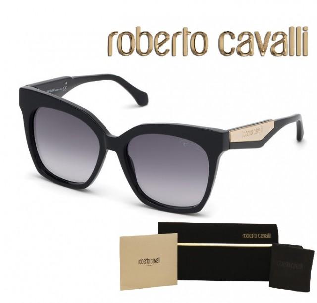 Roberto Cavalli Sunglasses RC1097-F 01B 57