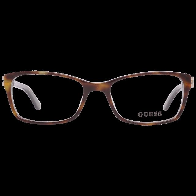 Guess Optical Frame GU2677 055 53