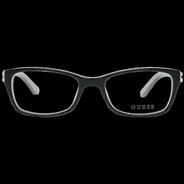 Guess Optical Frame GU2677 001 50
