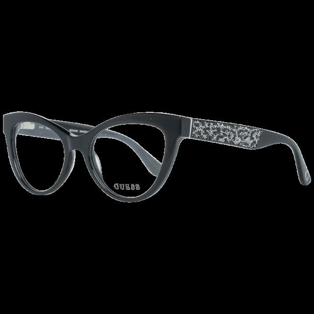 Guess Optical Frame GU2623 001 50