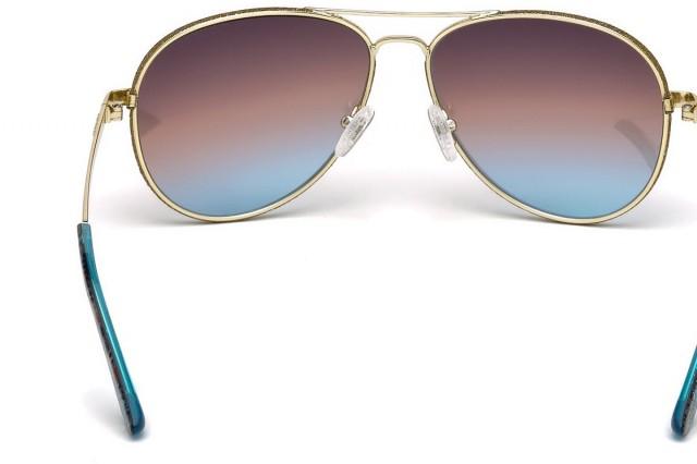 Guess Sunglasses GU7555 33F 59