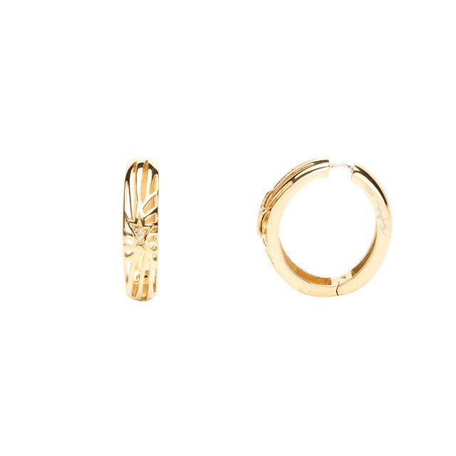 Thierry Mugler earrings T31202DZ