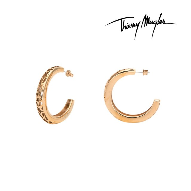 Thierry Mugler earrings T31205PZ