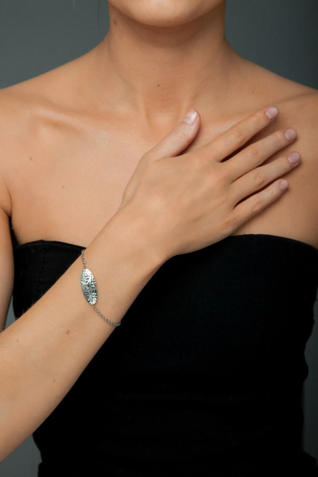 Thierry Mugler bracelet T51212Z