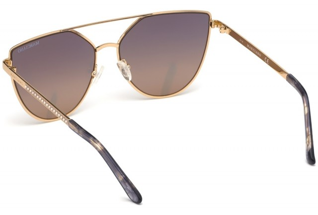 Guess by Marciano Sunglasses GM0778 28Z 59