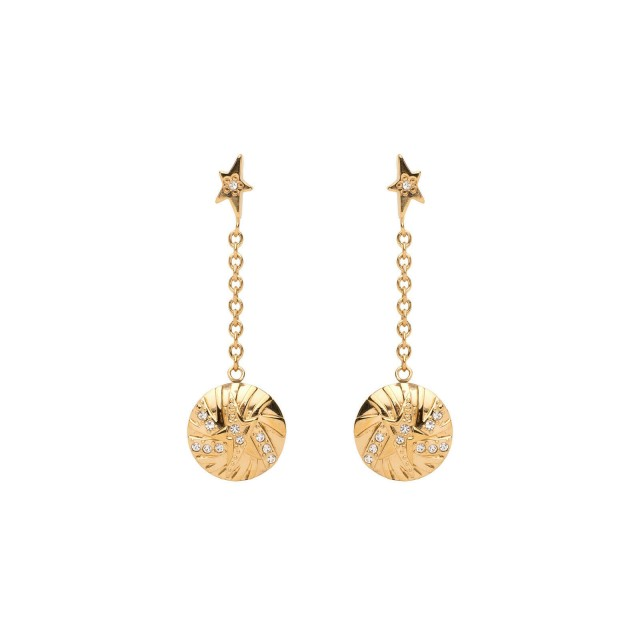 Thierry Mugler earrings T31195DZ