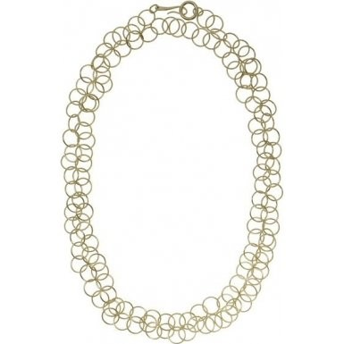 DKNY Collier
