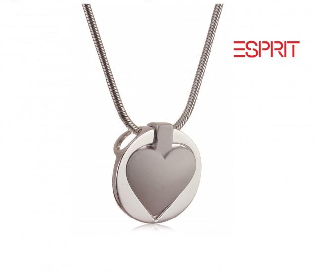 Esprit Collier argint