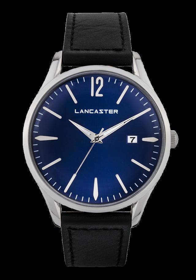 Lancaster Men`s watch  MLP001L/SS/BL