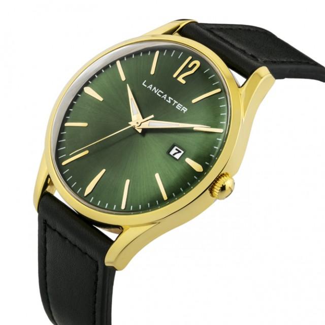 Lancaster Men`s watch MLP001L/YG/VR