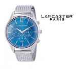 Lancaster watch MLP003L/SS/CL