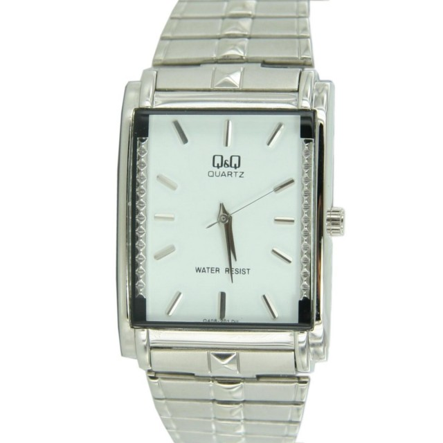 Q&Q by Citizen Men`s watch Q408-201Y