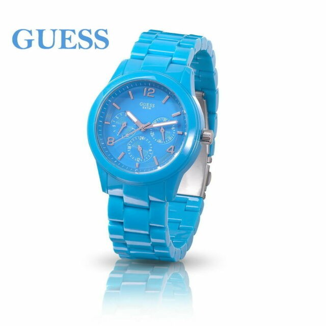 GUESS WATCH  W11603L5 LADIES