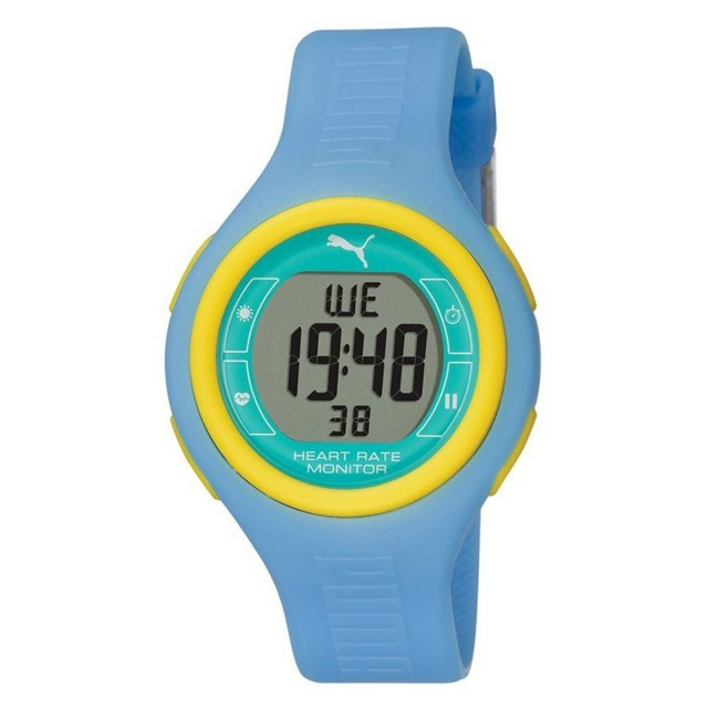 Puma PULSE WATCH  Blue