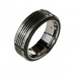 FOSSIL MEN`S RING JF83553