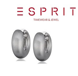 ESPRIT Cercei - argint