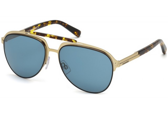 Dsquared2 Sunglasses DQ0283 34W