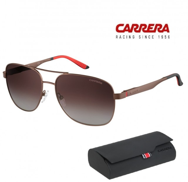 CARRERA 8015/S NLX SIEMIMT BROWN